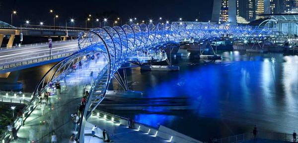 15 Unusual and Creative Bridges