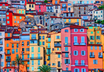 The Most Colorful Cities in the World -