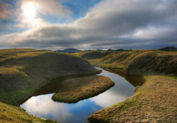 Iceland by Trey Ratcliff -