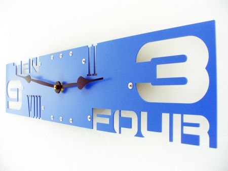 20 Wall Clock Ideas