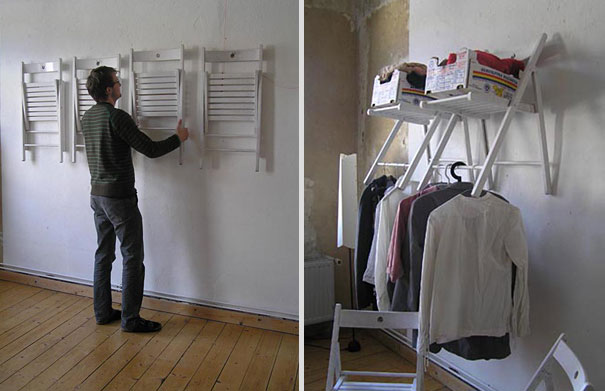 20 Creative Ways to Reuse Old Stuff