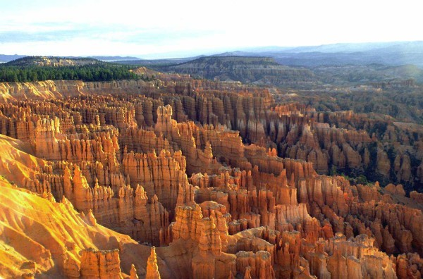 Top 15 Canyons In The World Style Motivation