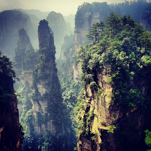 River Forest Apartments: Top 15 Canyons In The World