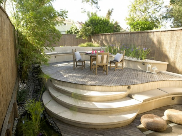 25 Great Ideas For Your Garden