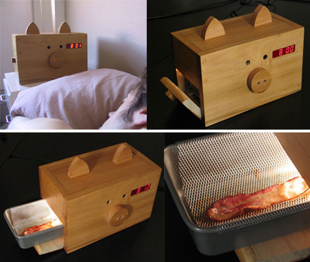 9 Creative Alarm Clocks