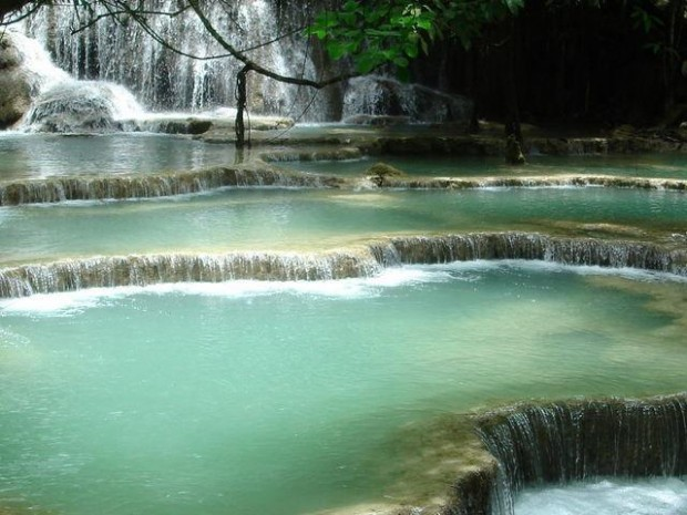 10 Most Incredible Natural Pools in the World