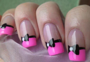 20 Amazing DIY Nail Ideas -