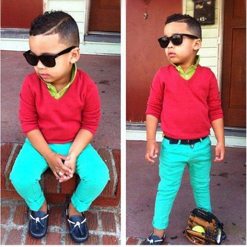 33 Fashionable Kids You Gonna Love It Style Motivation