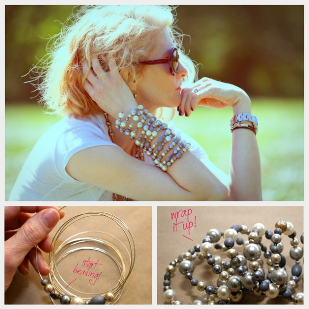 21 DIY Ideas for Super Cute Bracelets