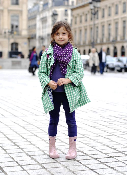30 Kids Street Fashion Trends Style Motivation