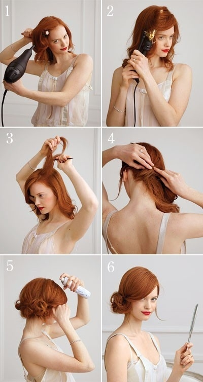32 Amazing and Easy Hairstyles Tutorials for Hot Summer Days - Style Motivation