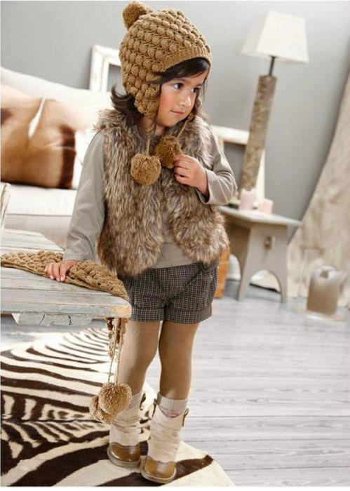 30 Kids Street Fashion Trends