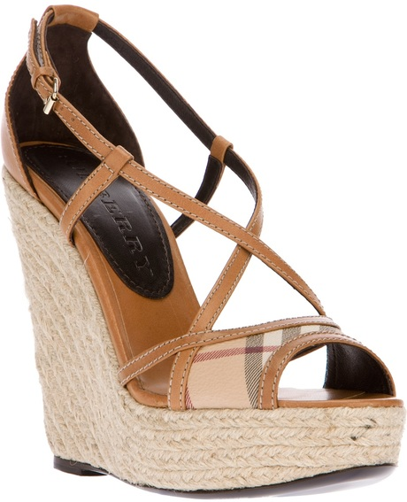 25 Amazing  Wedge Sandals for This Summer (1)