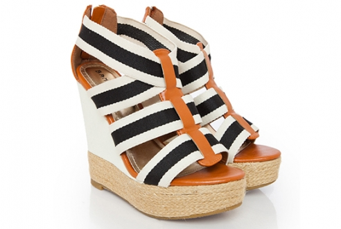 25 Amazing  Wedge Sandals for This Summer (11)