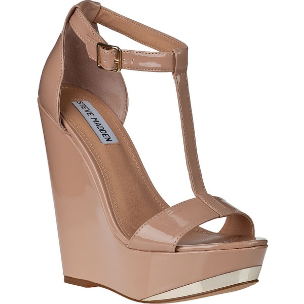25 Amazing  Wedge Sandals for This Summer (2)