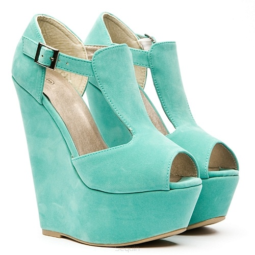 25 Amazing  Wedge Sandals for This Summer (23)