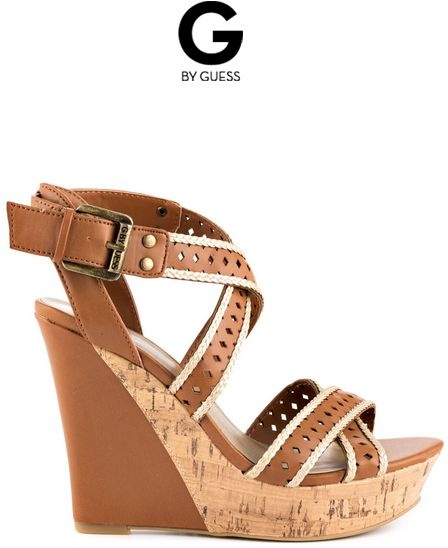 25 Amazing  Wedge Sandals for This Summer (24)