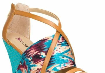 24 Amazing Wedge Sandals for This Summer - Wedges, Summer 2013, Sandals