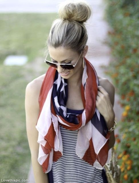 26 Amazing Outfit Ideas for 4th of July (11)