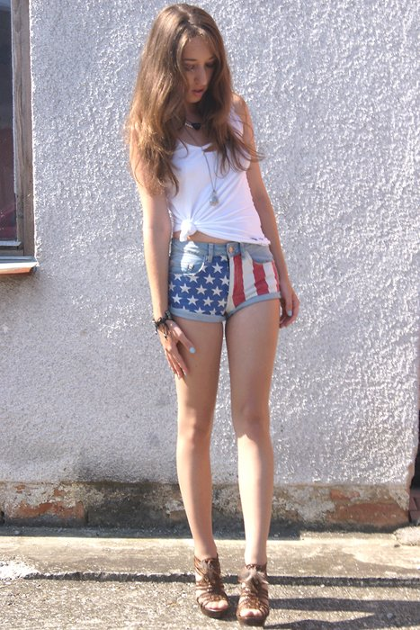 26 Amazing Outfit Ideas for 4th of July (13)