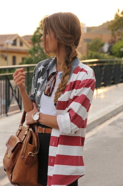 26 Amazing Outfit Ideas for 4th of July (16)