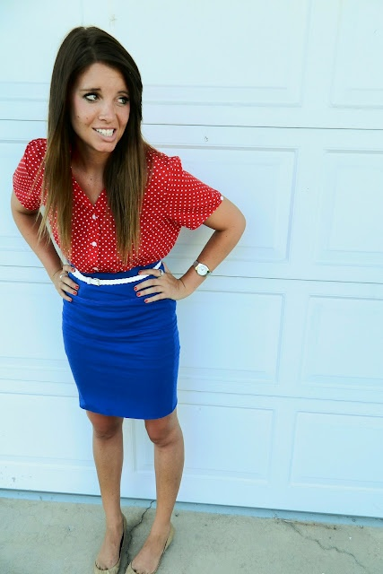 26 Amazing Outfit Ideas for 4th of July (21)