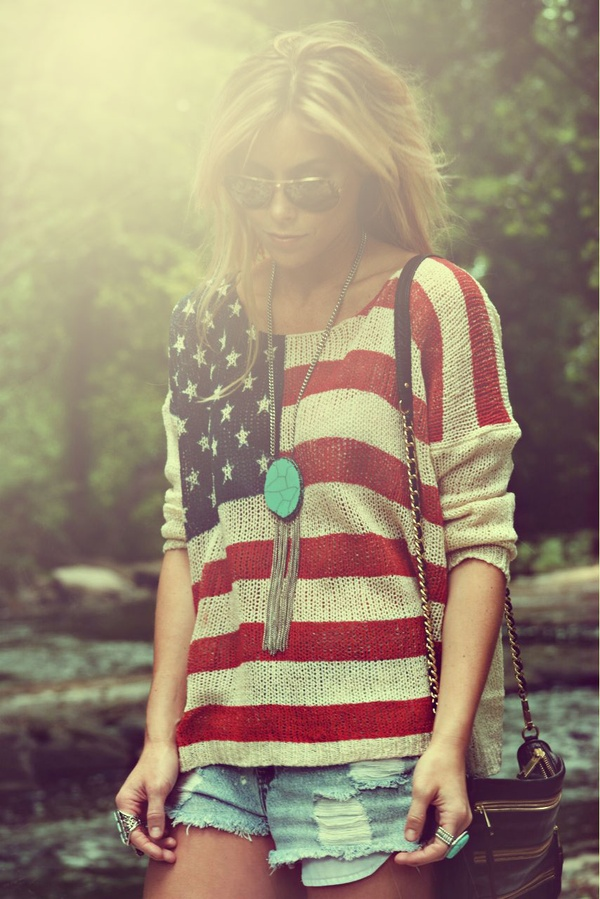 26 Amazing Outfit Ideas for 4th of July (22)