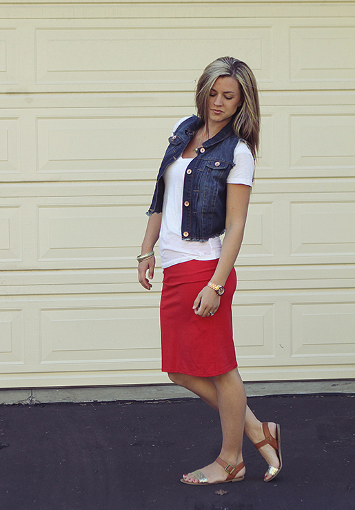 26 Amazing Outfit Ideas for 4th of July (26)