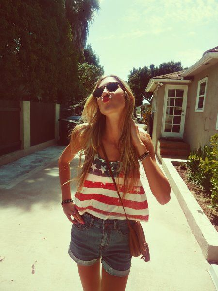 26 Amazing Outfit Ideas for 4th of July (5)