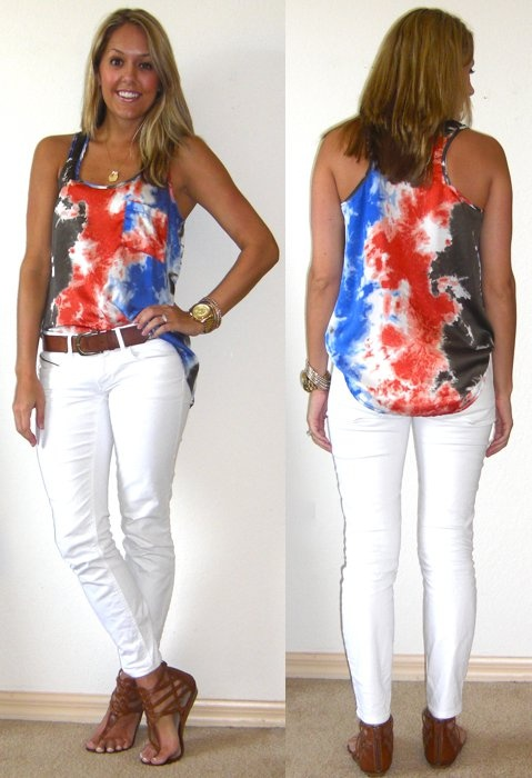 26 Amazing Outfit Ideas for 4th of July (6)