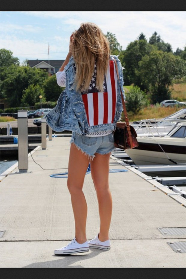 26 Amazing Outfit Ideas for 4th of July (7)