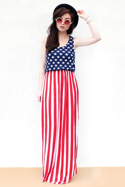 26 Amazing Outfit Ideas for 4th of July (8)