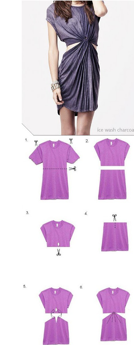 34 Creative and Useful DIY Fashion Ideas