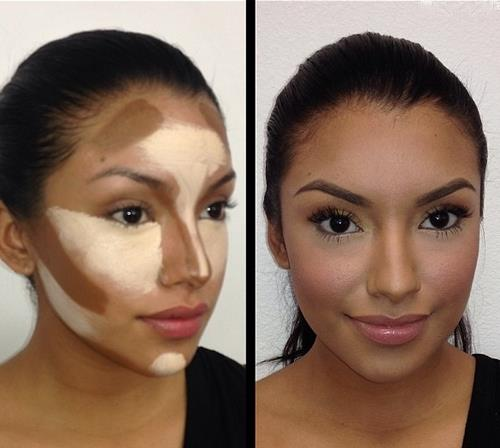 28 Photos of Tips and Gorgeous Makeup Ideas with Bronzer ...