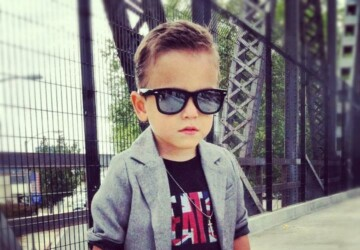 30 Kids Street Fashion Trends -