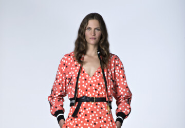 Emanuel Ungaro - Resort 2014 -