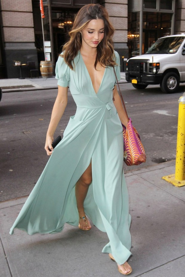 23 Amazing Maxi Dresses for The Summer