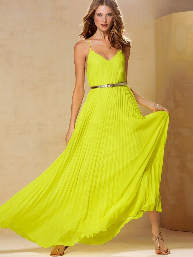23 Amazing Maxi Dresses For The Summer Style Motivation