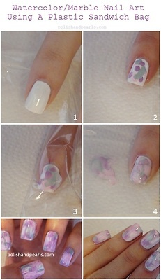 39 Interesting Nail Art Tutorials (39)