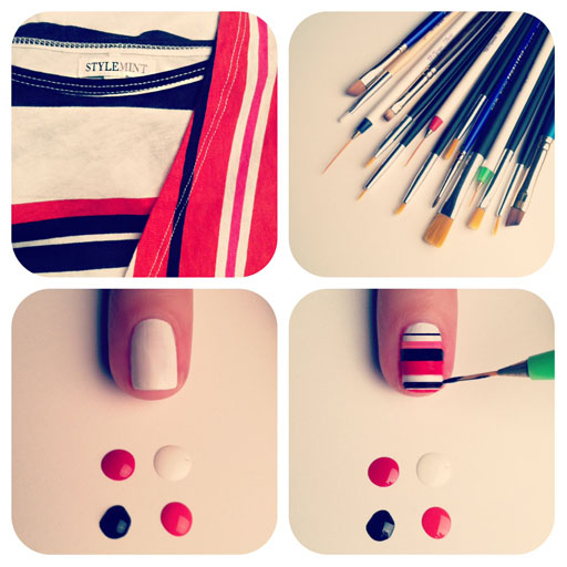 39 Interesting Nail Art Tutorials (5)