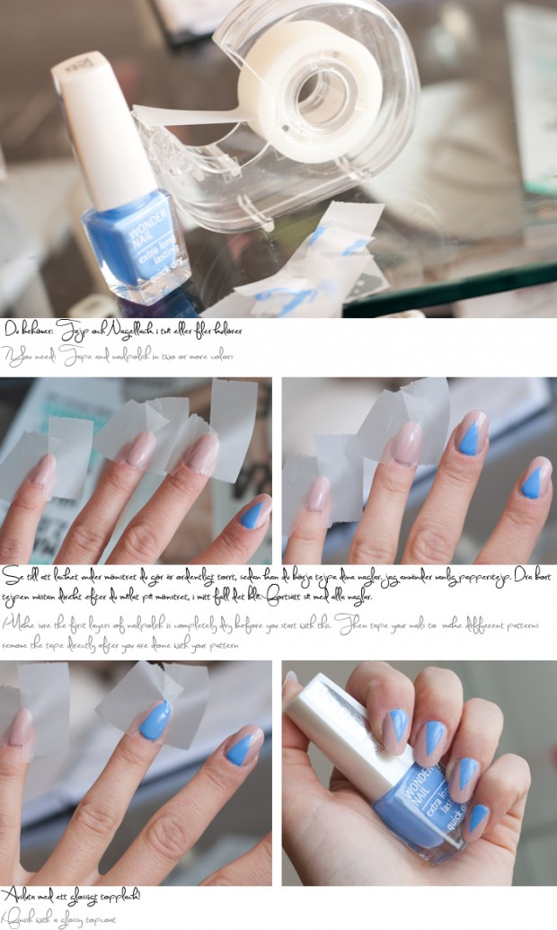 39 Interesting Nail Art Tutorials (7)