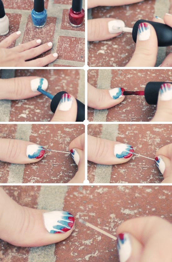 39 Interesting Nail Art Tutorials (8)