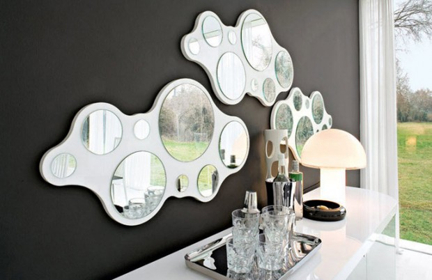 22 Great Decorative Mirrors for your Home