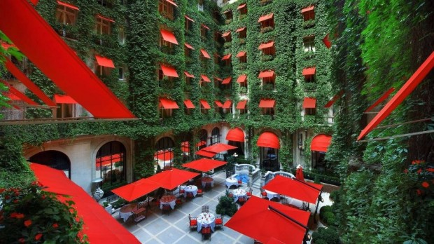 10 Most Spectacular Hotels in the World