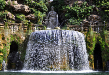 World's Most Amazing Fountains -