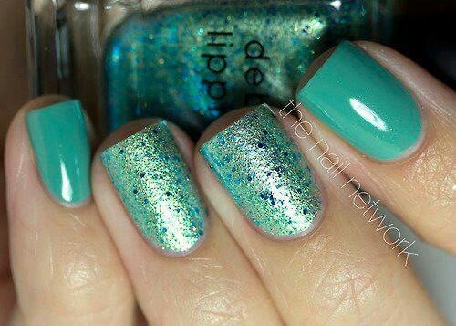 Nail polish colors trend (14)
