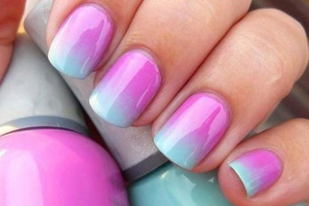 Nail Polish Colors Trends For Summer 2013 Style Motivation