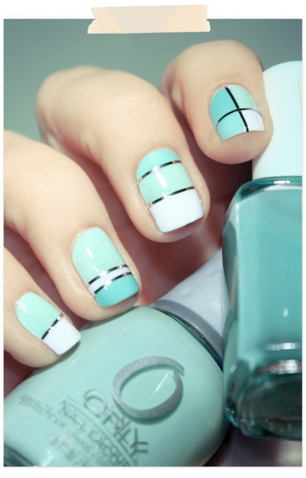 Nail polish colors trend (21)