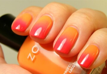 Nail Polish Colors Trends for Summer 2013 - summer, polish, nails, ideas
