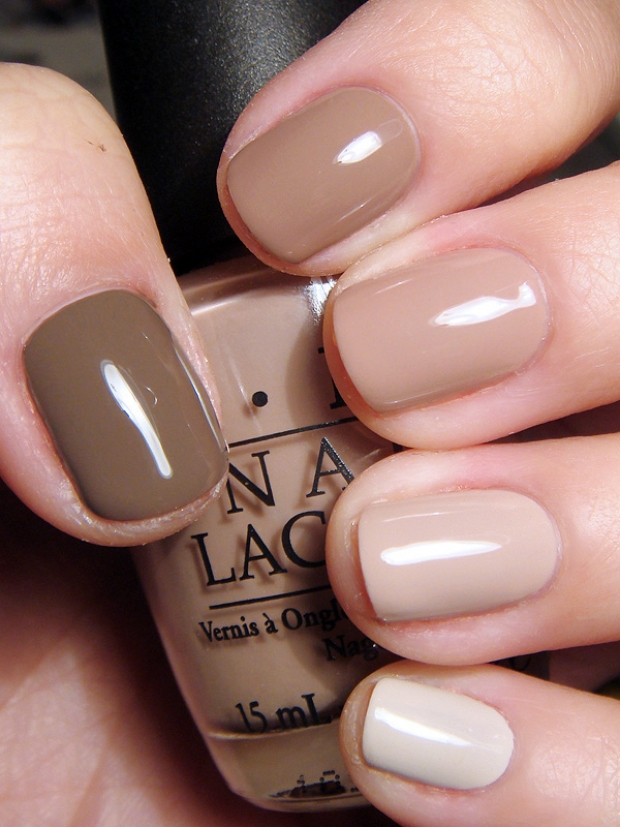 Nail Polish Colors Trends for 2015